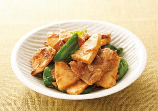 豚肉 レシピ たけのこ 【厳選レシピ】全23種類!人気のたけのこ料理を集めました。