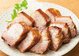 豚 バラ チャーシュー の 作り方